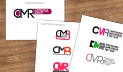 CI - logo design
